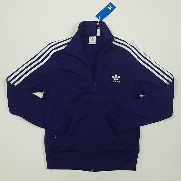 adidas Jackets & Blazers - Adidas Track Jacket